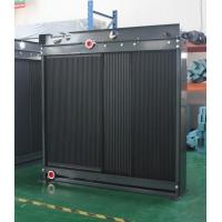 China Air to air heat exchange for Compressor air cooling solutions for sale