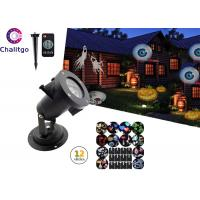 Wholesale 4W Decorative Projector Lights 12 Pattern For Xmas Birthday Party Black from china suppliers