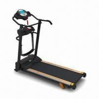 Wholesale A-line King Electronic Treadmill with 220V/50Hz Voltage and LCD Display from china suppliers