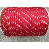 Wholesale Double Braid Polyester Rope Code 3/8'' 4800Lbs BREAKING STRENGTH from china suppliers