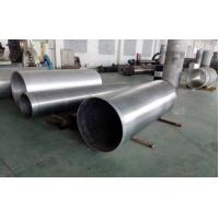 Wholesale 5083 O hollow aluminum tube Highly Resistant to Attack by Seawater And Chemical Environments from china suppliers