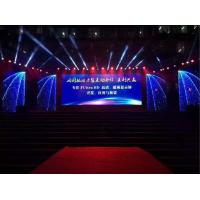 Wholesale 14 Bit Grey Scale Stage Background Led Display Big Screen4.81mm Pixel Pitch from china suppliers
