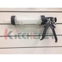 Wholesale Easy Clean Plastic Beef Jerky Shooter Gun Pistol Maker With 3 / 4 Lb Capacity from china suppliers