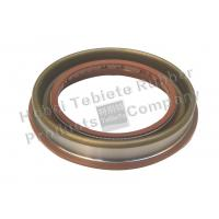 Wholesale 70x95x21 Spring Loaded Double Lip Seal -40℃~300℃ Oil Resistance from china suppliers