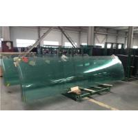 Quality Oversized Bending and Curving tempered Laminated Glass suppliers for sale