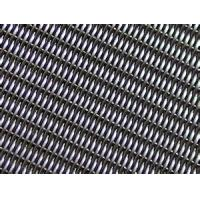 Reverse Dutch Weave Stainless Steel Wire Mesh AISI304 For Petroleum Refining Industry