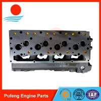 Wholesale Excavator Cylinder Head company for 3304 DI Caterpillar cylinder head 1N4304 110-5096 7S7070 from china suppliers