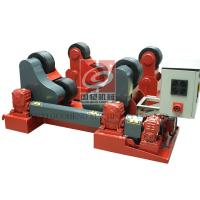 Pipe Welding Rotator for heavy duty works , turning rolls