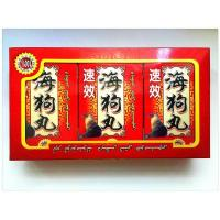 Wholesale Effective male sex pill SEADOG Chinese herbal sexual supplement sex enhancement from china suppliers