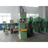 Wholesale Sheet Stretching Hydraulic Press 160T Kitchenware Punching Press 11KW Power from china suppliers