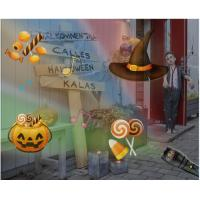 Wholesale 2000mAh Halloween Light Projector , 12 Pattern Music Playing Holiday House Projector from china suppliers