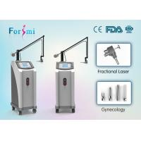 Wholesale 10600nm professional Co2 Fractional Laser scar removal  machine hot sale from china suppliers