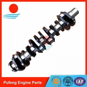 Wholesale CAT crankshaft supplier in China forging crankshaft C13 282-7956 313-3997 221-9364 1950306 222-3900 from china suppliers