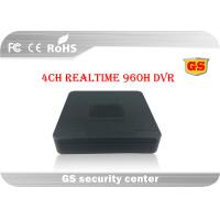 Unique Analog AHD CCTV DVR 1080P Display Triple Watchdog Function