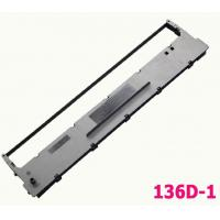 China Ribbon Cassette Cartridge for DASCOM 136D-1/DS6400III AISINO 136A-1 for sale