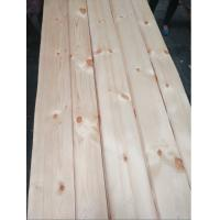 Wholesale Knotty Pine Natural Wood Veneers Knotty Pine Decorative Veneers for Furniture Doors and Plywood Industry from china suppliers