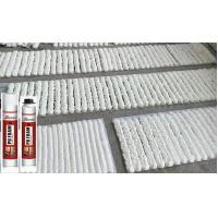 China Bonding And Mounting PU Foam Sealant / Ceiling Insulation Foam for sale
