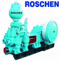 Best Compact Diesel Engine Drilling Mud Pump 132KW with Electric Motor wholesale