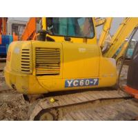 Wholesale used excavators from china suppliers