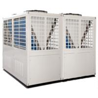 84 KW High temperature air source heat pump with 80℃ hot water