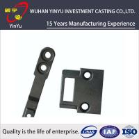 Wholesale Customized Design Sewing Machine Spare Parts / Sewing Machine Foot Plate from china suppliers