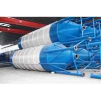 Wholesale 100ton assembly cement silo for batching plant from china suppliers