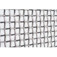 Wholesale Woven Wire Mesh, Plain / Twill weaving, SS304L SS316 for galvanized industry from china suppliers