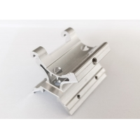 Buy cheap CNC Machined Aluminum Parts Medical Accessories/ Optical Accessories/Auto from wholesalers