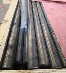 Wholesale 2A12 T4 Aluminium Solid Round Bar 3000MM Long For Aerospace from china suppliers