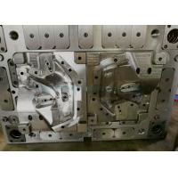 ABS Automotive Injection Mould For Plastic Fog Light Frame Right And Left