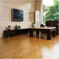 Wholesale Coffee Strand woven bamboo flooring Factory on sell directly from china suppliers