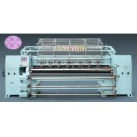 Wholesale Computerized Chain Stitch Commercial Quilting Machine CNC Control System from china suppliers