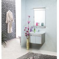 IP44 Frameless Wall Mounted Lighted Makeup Mirror LED Mirror Lamp for sale