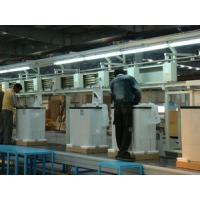 Best Automotive Washing Machine Production Line Machinery With Different Size wholesale