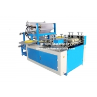 Wholesale High Quality Fully Automatic Disposable Plastic Oversleeves Making Machine from china suppliers