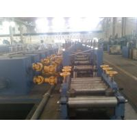 Best Flying Saw Tube Forming Machine 2 Inch Steel Round Pipe Section Pipe wholesale