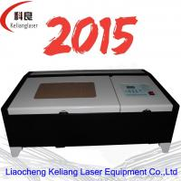 Wholesale Small laser engraving cutting machine 3020 from china suppliers