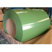 Wholesale G550 Hot Dipped Galvanized Coil / Color Coated Steel Coil Sheet Width 600mm - 1250mm from china suppliers