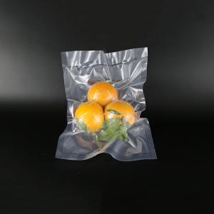 Wholesale Transparent Antibacterial Embossed Vacuum Bags BPA Free from china suppliers