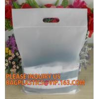 Wholesale Jewelry Necklace Bracelet Packaging Bag Clear Bracelet Pp Zipper Bag With Header Hang Hole, breathable plastic zip lock from china suppliers
