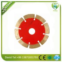 Wholesale Diamond saw blade/diamond blade saw for marble from china suppliers