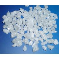 Buy cheap Hot sale white fused alumina 5-8mm for refractory from wholesalers