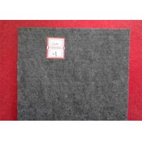 Wholesale Professional Industrial Felt Fabric Anti - Static 5mm Thickness With Sheet from china suppliers