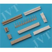 Wholesale DF14 1.25mm Pitch Wire to Board Connector with 2 Pressure Lock Slope 1A AC/DC from china suppliers