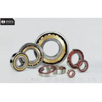 Best High Precision Angular Contact Ball Bearing 7204B - 7315B  With Nylon Cage wholesale