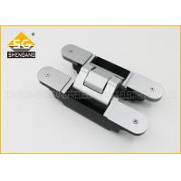Best 180 Degree Tectus Concealed Heavy Duty Door Hinges For Exterior Gate wholesale