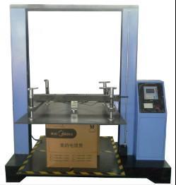 Best Professional Laboratory Testing Equipment Microcomputer Carton Resist Compression Tester wholesale