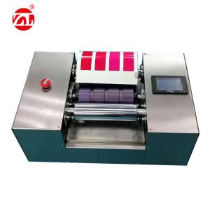 Wholesale Full Automatic Four - color Ink Proofing Machine , Color Display Instrument from china suppliers
