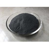 Wholesale Friction Material High Purity Metals Black Iron Powder - 400 Mesh Size from china suppliers
