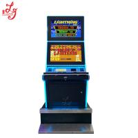China Lightning Link Happy Lantern Video Slot Machines Casino Gambling Slot Machines on sale